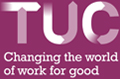 Trade Union Congress (TUC) Logo