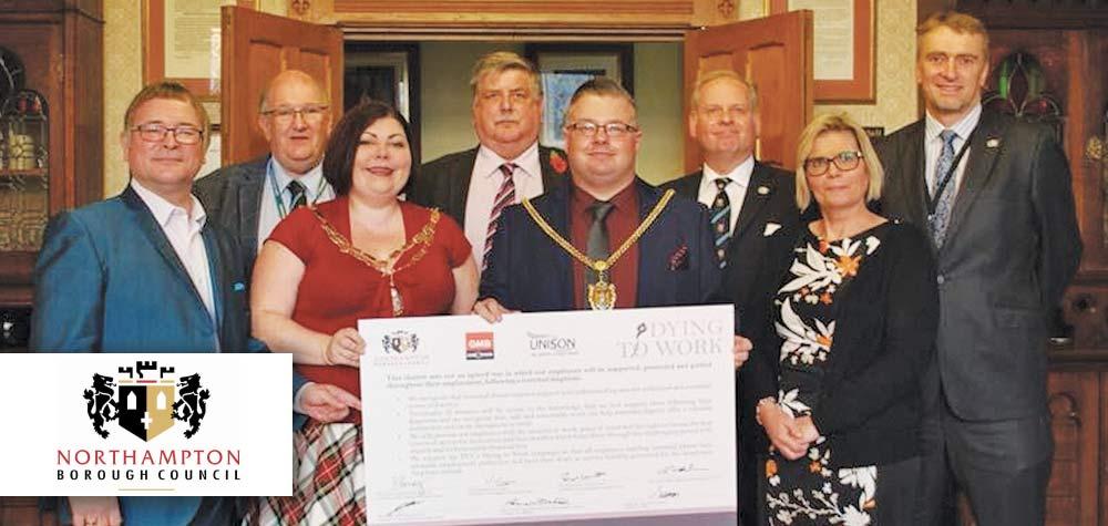 Northampton Borough Council