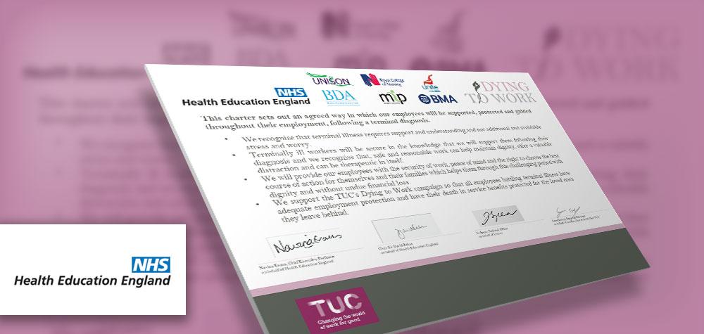 Health Education England